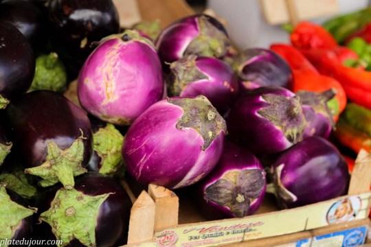 Food market Siracusa
