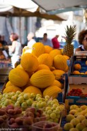 Fruits Siracusa food market