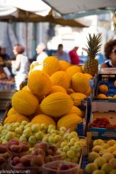 Fruits Siracusa food market