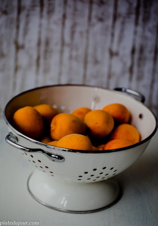 Apricottes