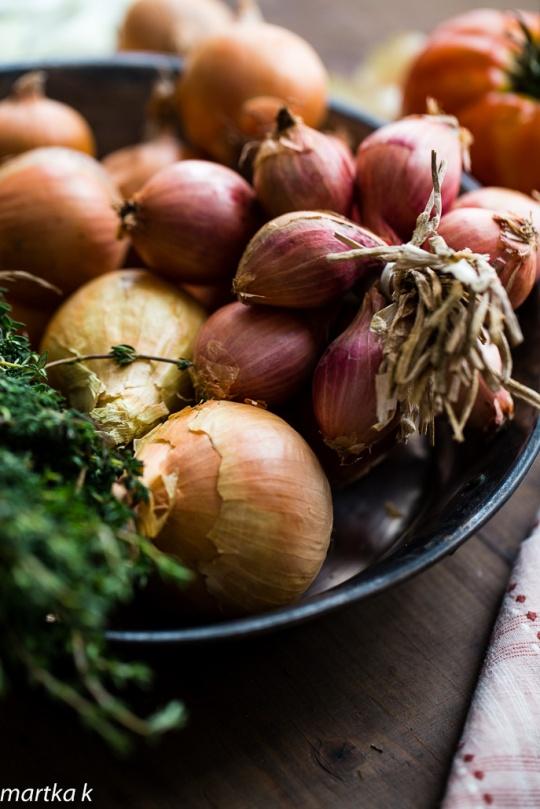 Onions 7