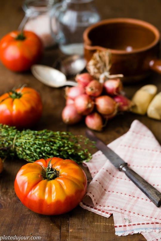 - tomato 1