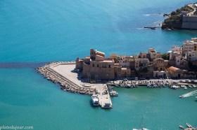 Castellammare del Golfo Sicily 1