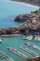 Castellammare del Golfo Sicily
