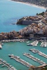 Castellammare del Golfo Sicily