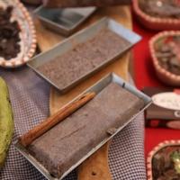 Modica- the dark world of chocolate