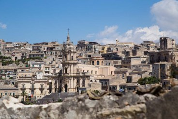 Modica Sicily