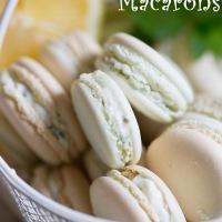 French Macarons- the worst challenge ever/Francuskie makaroniki- najtrudniejsze wyzwanie